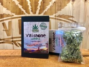 Vigal Valdaone Weed 3g (Original Taste)