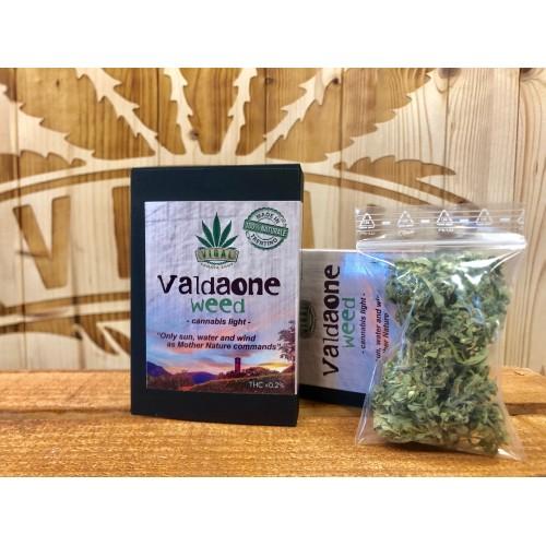 Vigal Valdaone Weed CBD++  (Ragnar's Soul) 3g