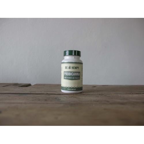 ProbiCanna - 60 capsule